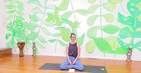Glow Meditation Practicing Selflove with Kimm