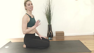 Deep Tissue Release with TuneUp Balls - Lower Body