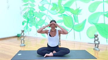 Bumble Bee Breathwork & Meditation with Aiyisha Castillo