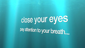 Glow Breathwork For Restful Sleep