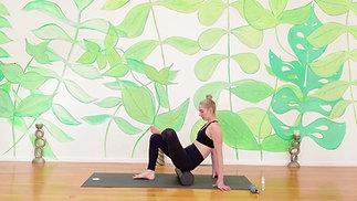 Glow Bodywork Lower Body Release with Katrina