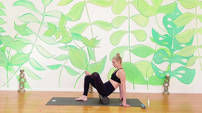 Glow Bodywork Lower Body Release with Katrina