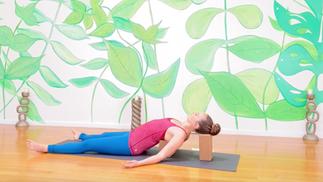 Gentle Yoga 'Emotional Awareness' with Kimm