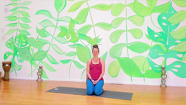 Glow Meditation 'Emotional Awareness' with Kimm