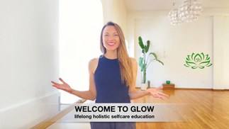 Welcome to Glow