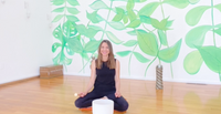 Heart-Centered Breathing & Meditation with Natasha