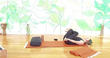 Glow Yin 'Full Moon Practice' with Erika