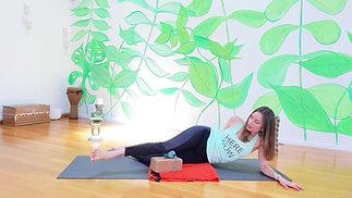 Knee Care and Breathwork with Natasha