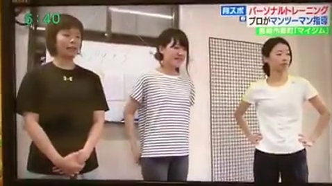 2017.6.26NCCスーパーJチャンネル長崎