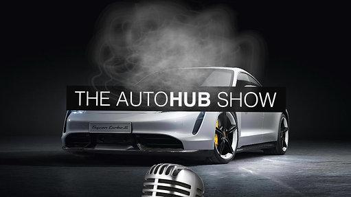 Autohub show Ian and Jeff