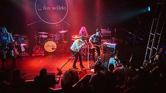 Fox Wilde