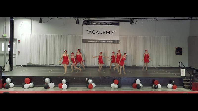 """""""Thoroughly Modern Millie"""" 