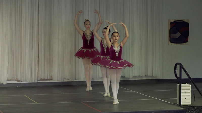 """Paquita"" 
