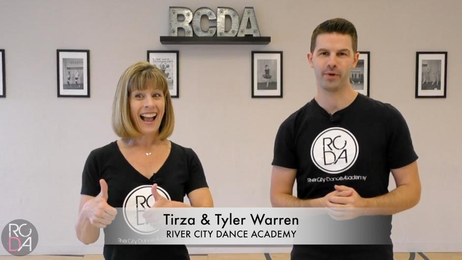 RCDA Video Newsletter - July 2021