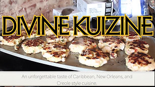 Divine Kuizine Brunch Pop Up
