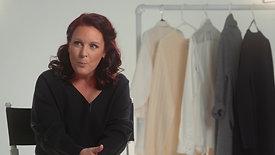 Geneviève Leclerc (4K) - Entrevue
