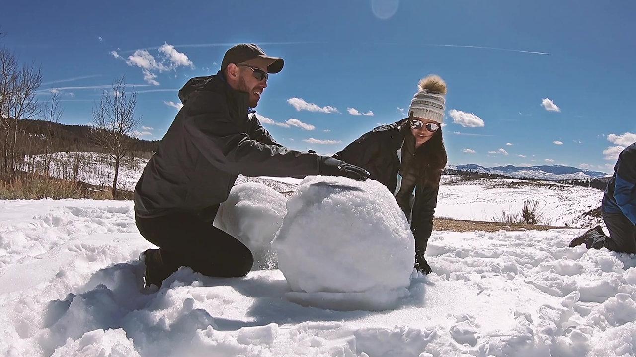 Yukon Lifestyle Video