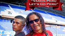 "VERTTIGO ""Vamos Peru, Let's Go Peru""   { Lyric Video }"