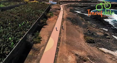 Tenerife Ebike promo