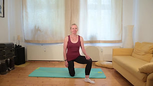 Pilates Short Session - Bauchmuskelkraft