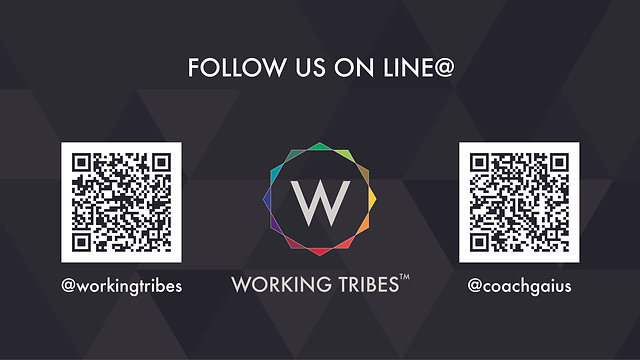 Working Tribes Channel