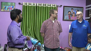 Rob Callison and Kyle Dillon's Trip to India | July 2019