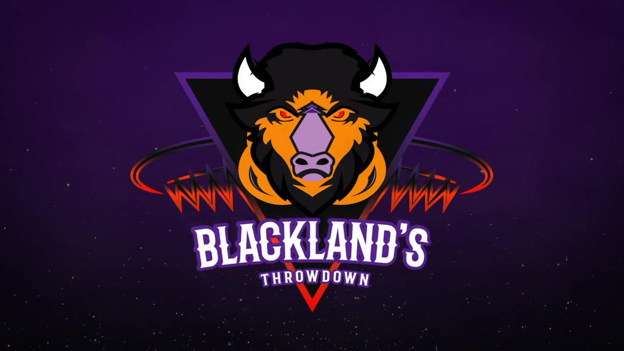 The Blackland's Throwdown