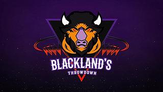 The Blackland's Throwdown