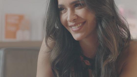 commercial film GEMEY MAYBELLINE x Leïla Ben Khalifa