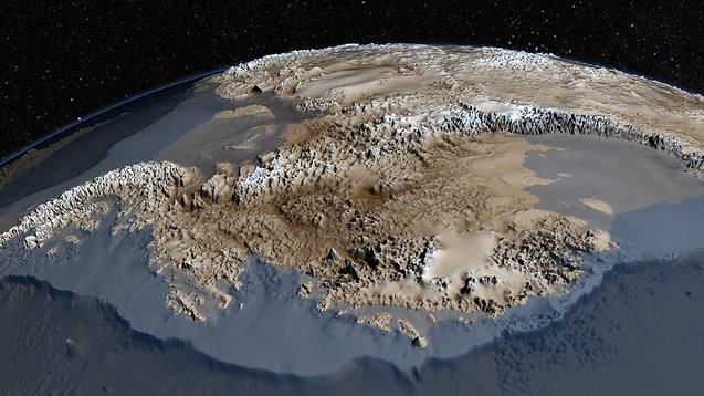 Antarctica Secrets 2018 Bizarre Discoveries That Science Can't or Won't Explain