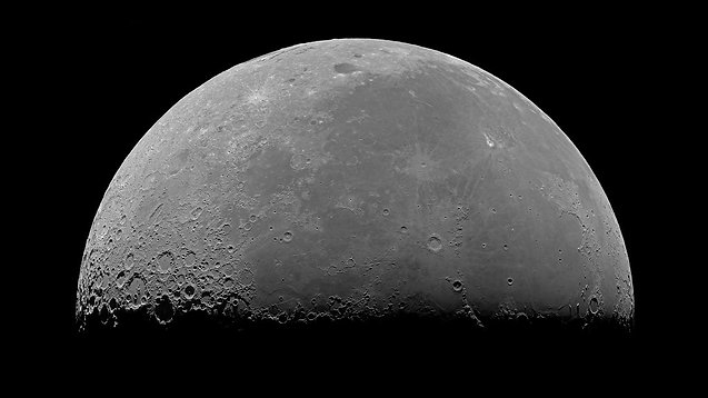 What's Inside the Moon Documentary Most Shocking Secret Ever Discovered