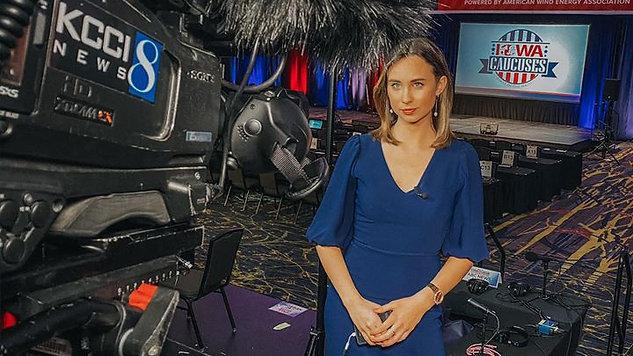 Lauren Donovan Reel