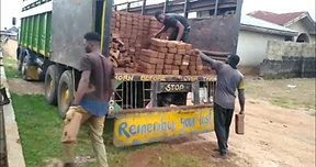 End-to-end Bricks Delivery