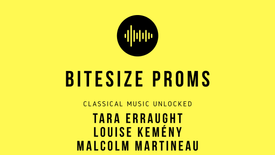Prom 87 - September 12: Louise Kemeny, Tara Erraught & Malcolm Martineau
