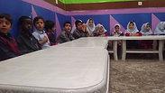 Qum's students