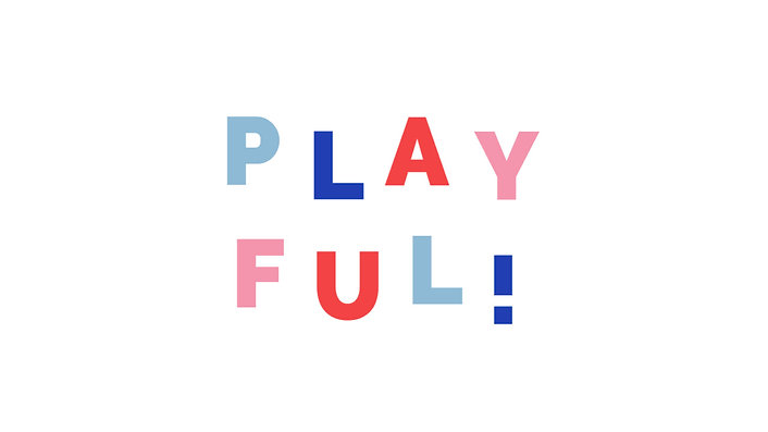 Playful Promo Video by Us & It