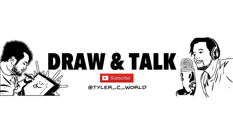 Draw and Talk