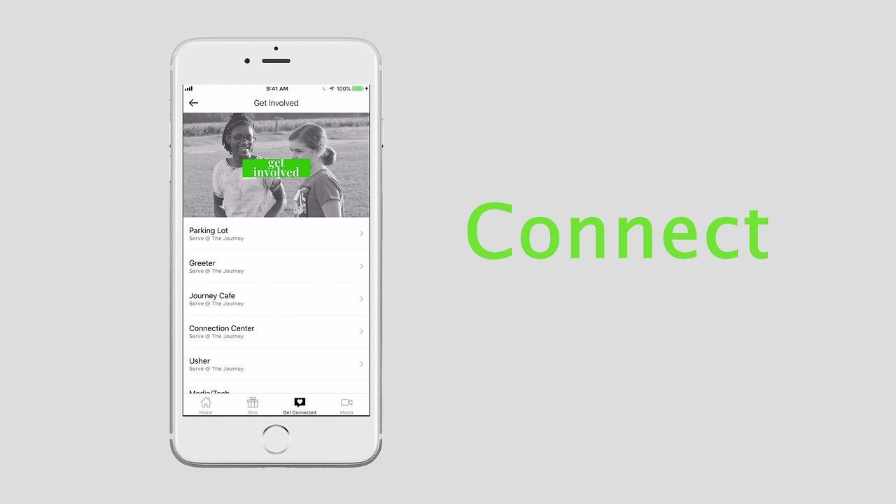 The Journey App