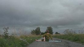 Yogasekvens