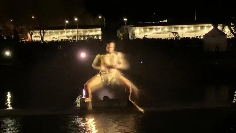 Te Tai Rawhiti Festival - TANGAROA