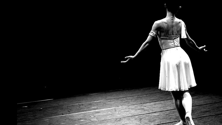 Intermediate Ballet Class Reels