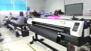Sublimation printer2