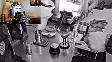 Work Flow & Extraction