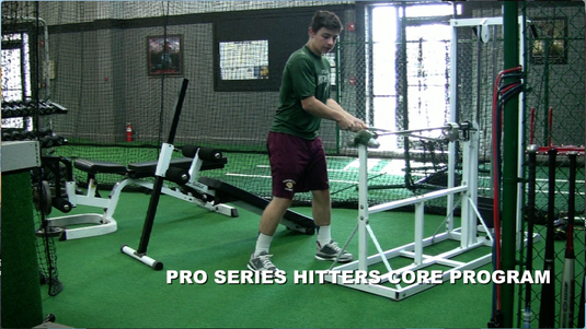 Pro Series Core Training2