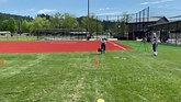 Kiyah Kennedy SPARQ Test 5-29-20