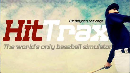 HitTrax - The World_s First Batting Simulator