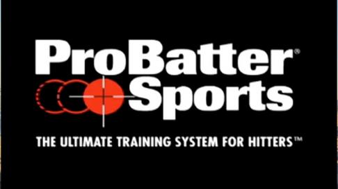 Pro Batter Promo