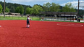 Kennedy Kiyah Shortstop 5-29-20