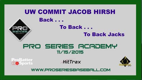 Hirsh Hit Trax HDV