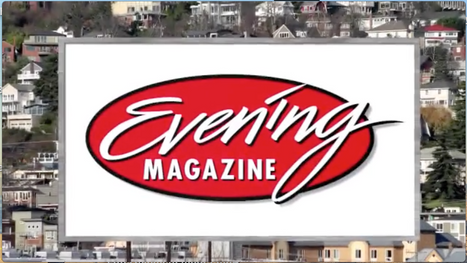 ProBatterEveningMagazine